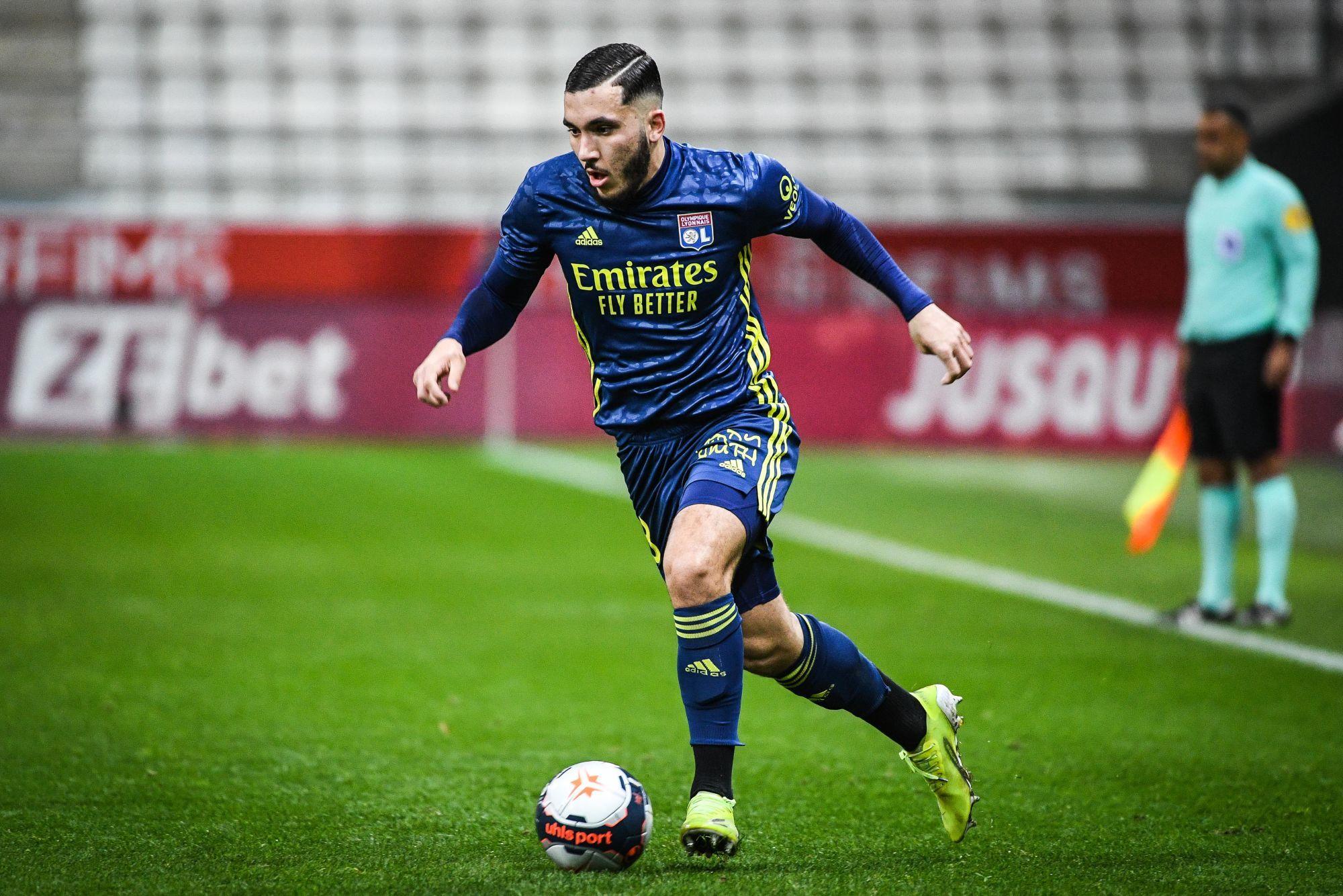Lyon/PSG - Cherki souligne «sur un match tout est possible»