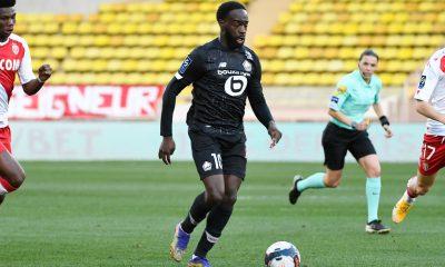PSG/Lille - Ikoné est clair, il veut «jouer pour gagner»