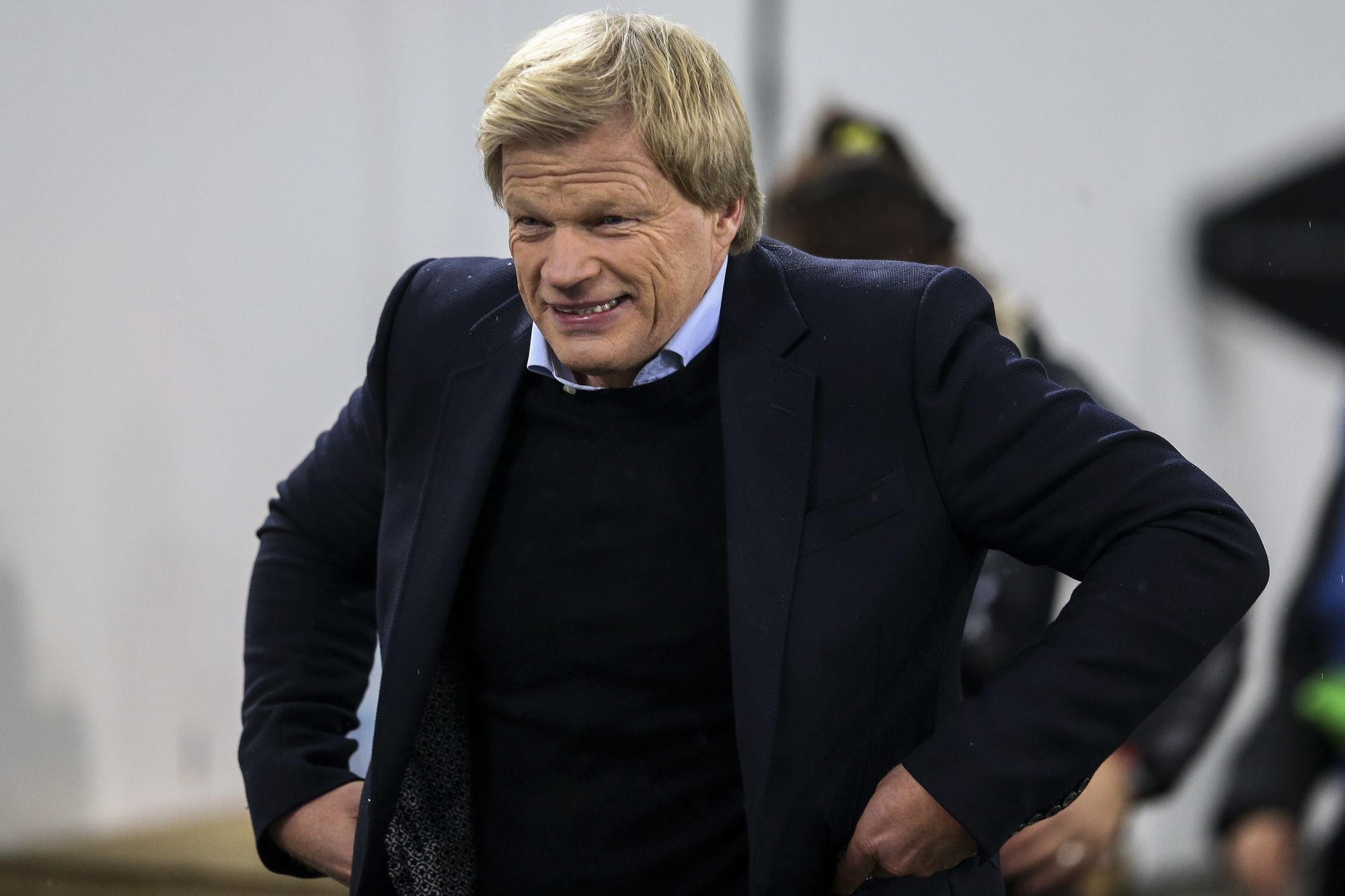 Bayern/PSG - Paris est «un très gros adversaire», souligne Oliver Khan