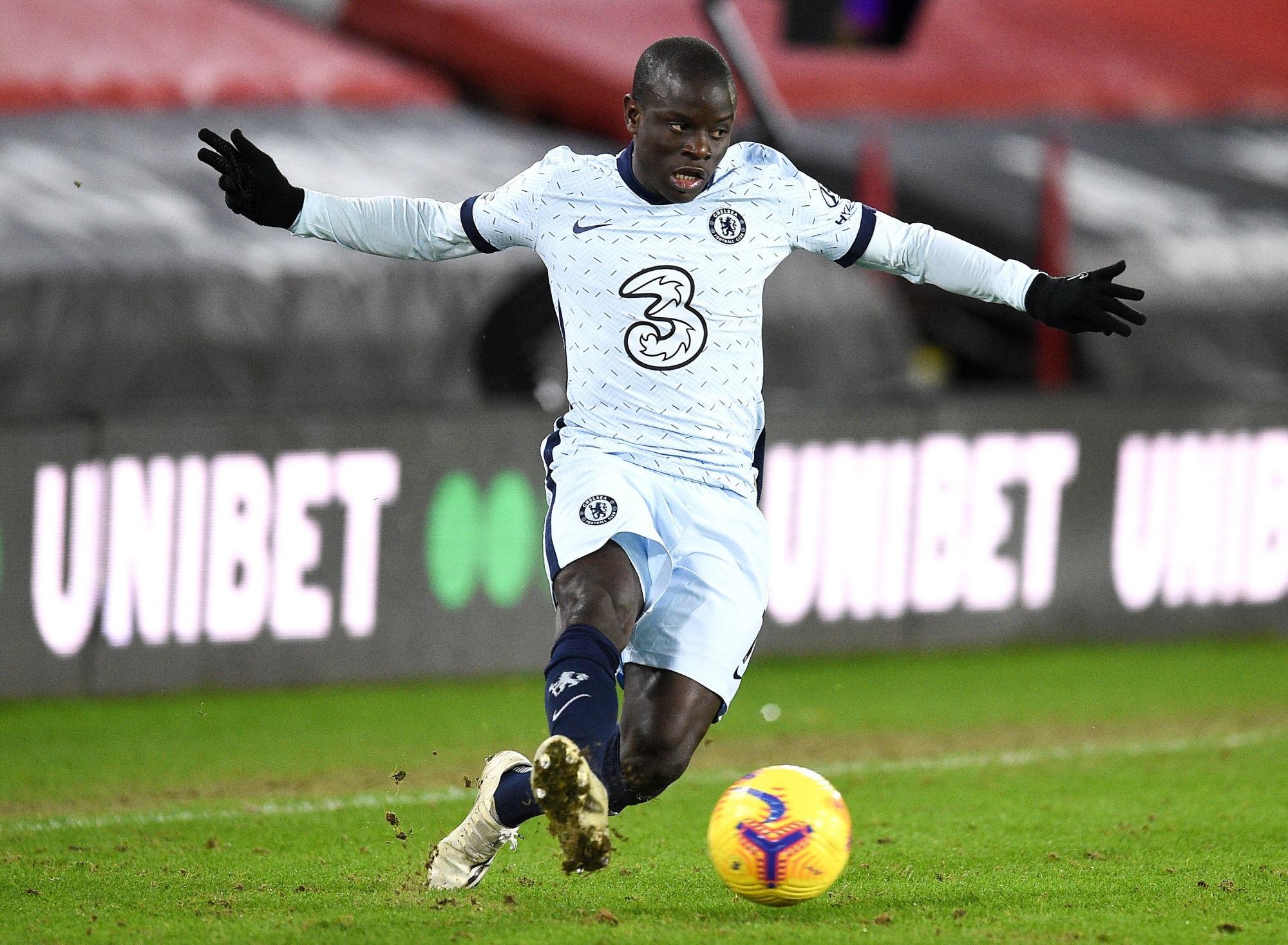 Kanté revient sur son refus de quitter Chelsea pour le PSG