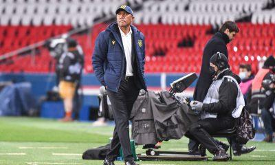 """PSG/Nantes - Kombouaré savoure la victoire, mais espère voir Paris """"champion"""""""