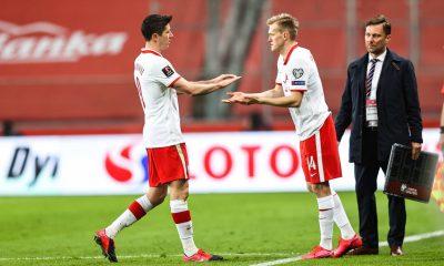 Bayern/PSG - Lewandowski déclare forfait pour la fin de la trêve internationale
