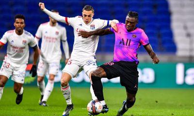 """Lyon/PSG - Caqueret a des regrets """"on n'a pas fait le match qu'il fallait"""""""