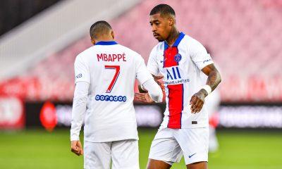 Mbappé, Wijnaldum, Kimpembe et Danilo de retour avec le PSG ce jeudi