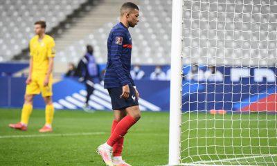 Mbappé devrait «travailler un petit peu pour l'équipe», selon Duluc