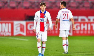 Edouard Michut appelé en Equipe de France U18 pour la trêve de mars
