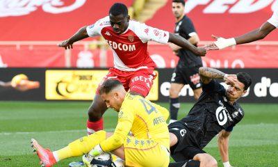 Ligue 1 - Monaco et Lille se quittent sur un match nul, le PSG peut être premier