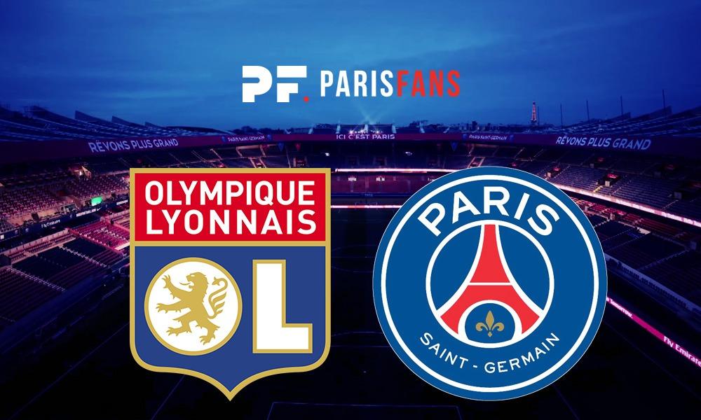 Lyon/PSG - Le groupe parisien : Neymar fait son retour, 5 forfaits