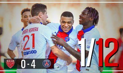 Podcast PSG - Victoire maîtrisée à Dijon : Diallo, les jeunes, Pochettino et Rafinha