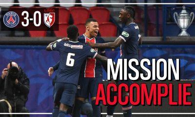 Podcast PSG/Lille - Une victoire qui fait du bien : Mbappé, Navas, Diallo et mentalité