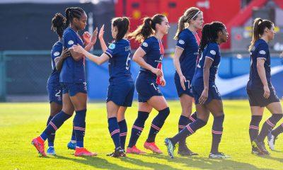 Le PSG prend une très belle option face au Sparta Prague en Ligue des Champions Féminine