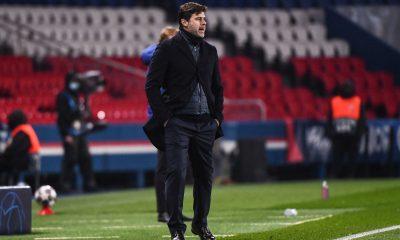 """PSG/Barcelone - Pochettino évoque un """"déclic mental"""" et le """"match incroyable"""" de Navas"""