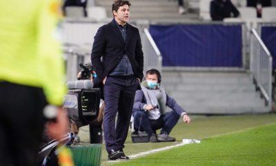 """Bordeaux/PSG - Pochettino est """"content de tous les joueurs, du collectif et de l'état d'esprit"""""""