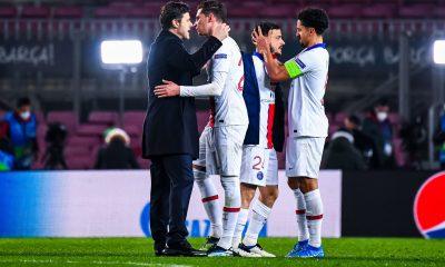 """Draxler assure qu'il """"aime le PSG"""" et est """"satisfait"""" de son rôle"""