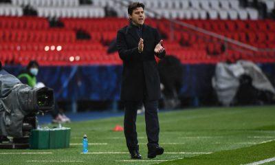 """PSG/Lille - Pochettino ravi par la performance dans """"des circonstances difficiles"""""""