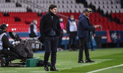 """PSG/Nantes - Pochettino est clair """"nous devons être concentrés et essayer de nous améliorer"""""""