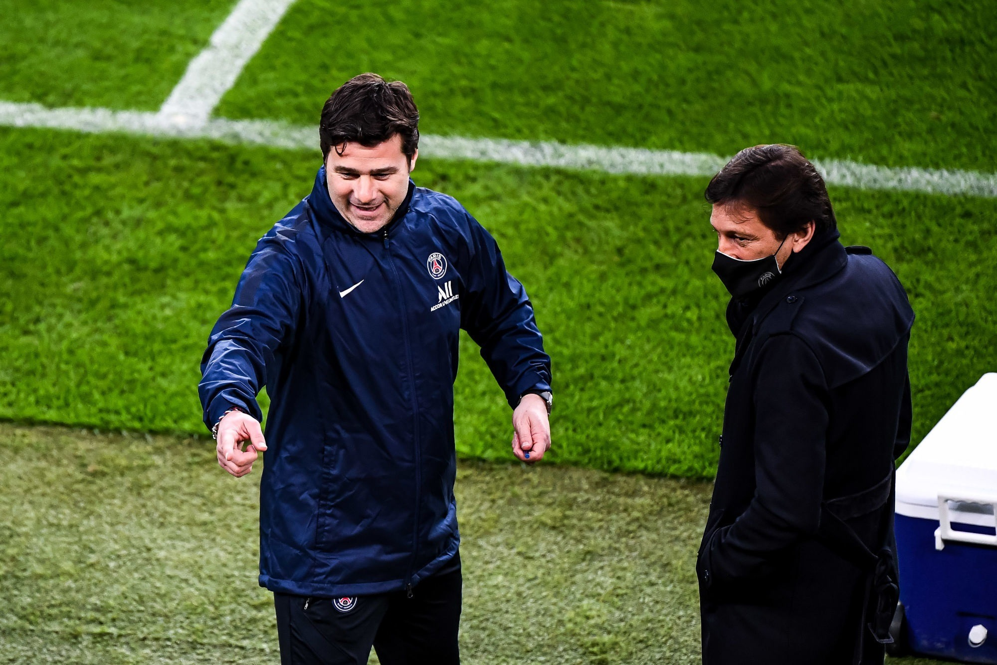 Exclu - Pochettino va rester au PSG en ayant obtenu certaines garanties