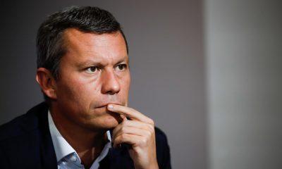 L'OL se plaint du report du match contre le PSG