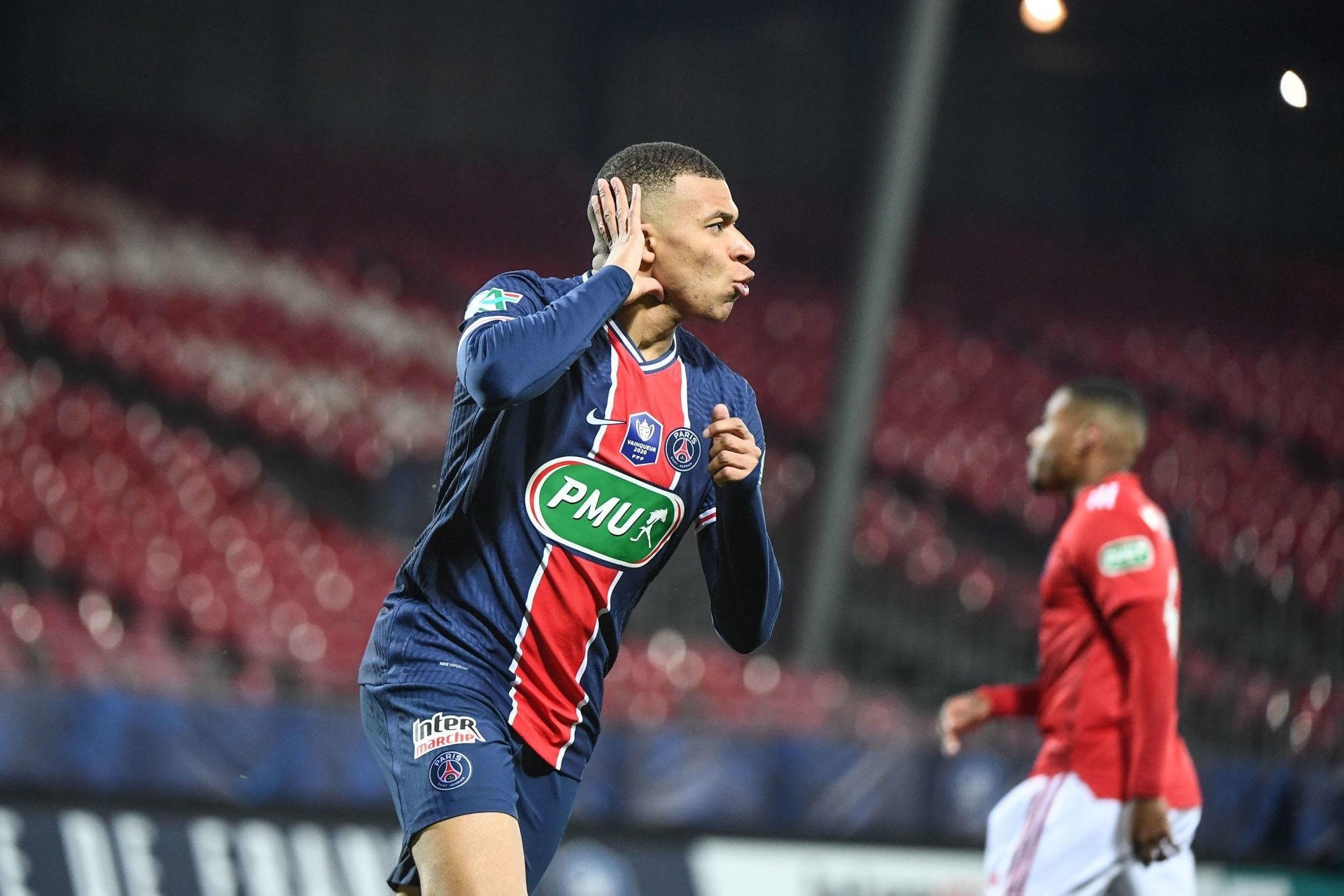 Résumé Brest/PSG (0-3) - La vidéo des buts et des temps forts du match