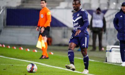 Bordeaux/PSG - Seri explique que les Girondins doivent penser à gagner le match
