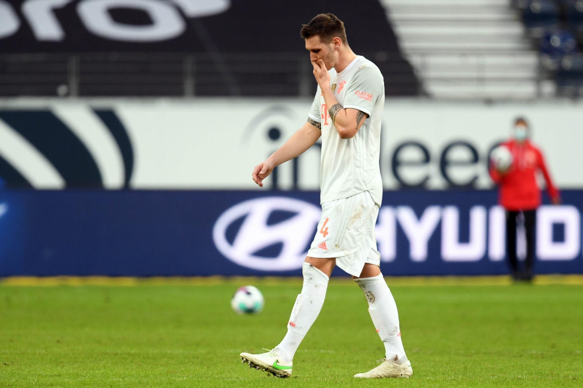 Bayern/PSG - Süle quitte la sélection allemande à cause d'un souci musculaire