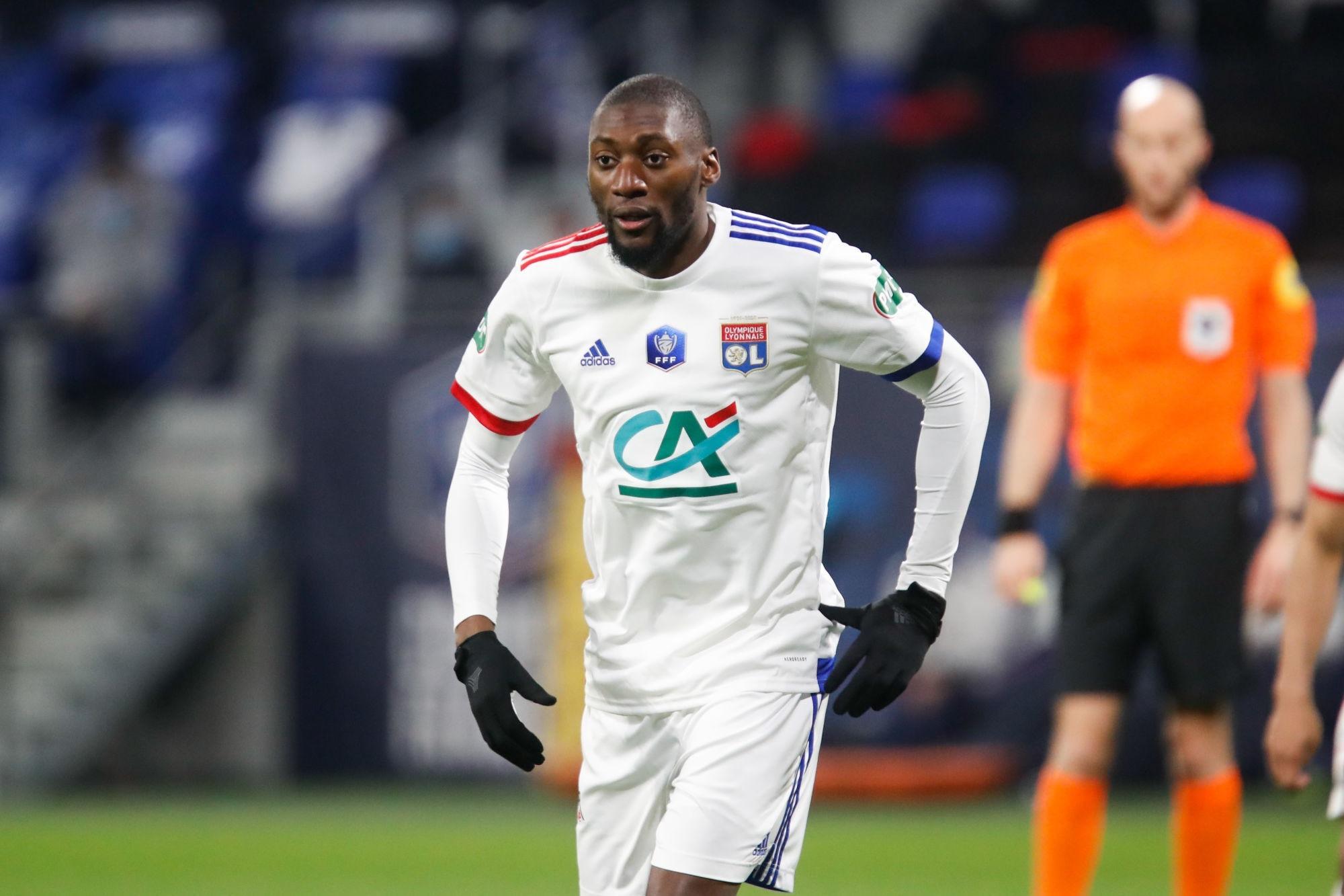 """Lyon/PSG - Toko-Ekambi """"on les a battus à l'aller donc on va faire le maximum"""""""