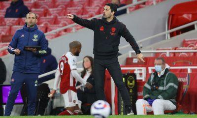 Arteta fait l'éloge du PSG et évoque la possibilité d'être son entraîneur un jour