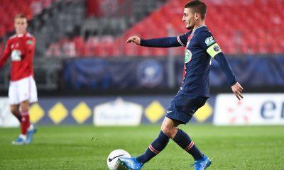 Verratti vers un forfait pour PSG/Lille, mais une présence contre le Bayern Munich