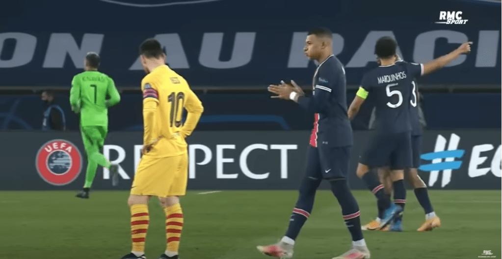 LDC - Retrouvez le film de RMC Sport sur la qualification du PSG contre le FC Barcelone