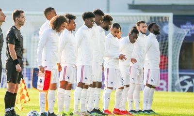 Euro Espoirs - La France s'impose contre l'Islande avec Dagba et va en quart de finale