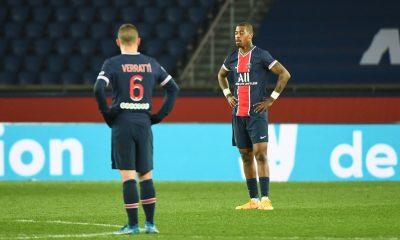 PSG/Nantes - Qui a été le meilleur joueur parisien ?