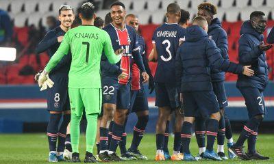 PSG/Barcelone - Les notes des Parisiens dans la presse : Navas héros d'un collectif en peine