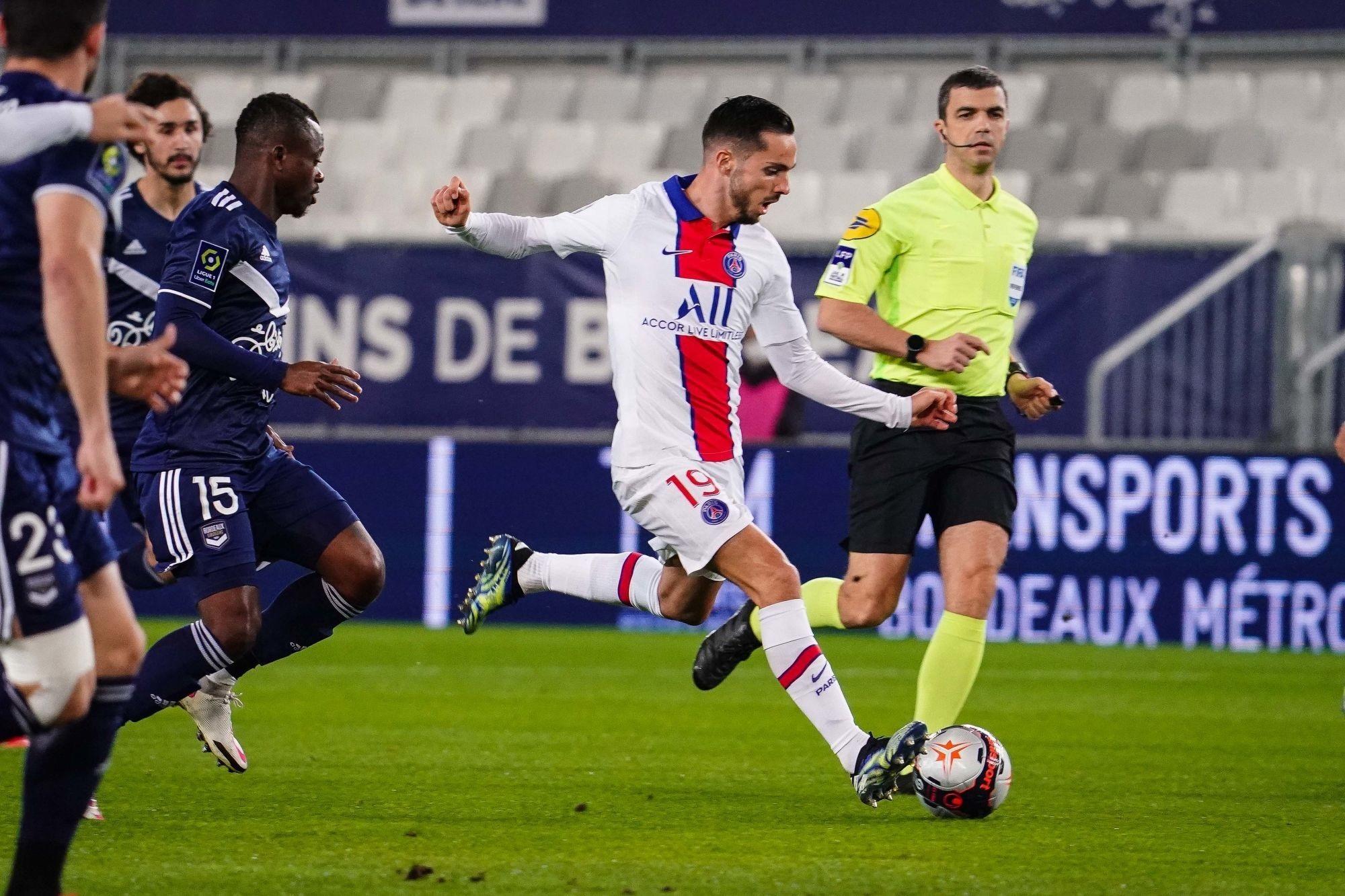 Résumé Bordeaux/PSG (0-1) - La vidéo du but et des temps forts du match