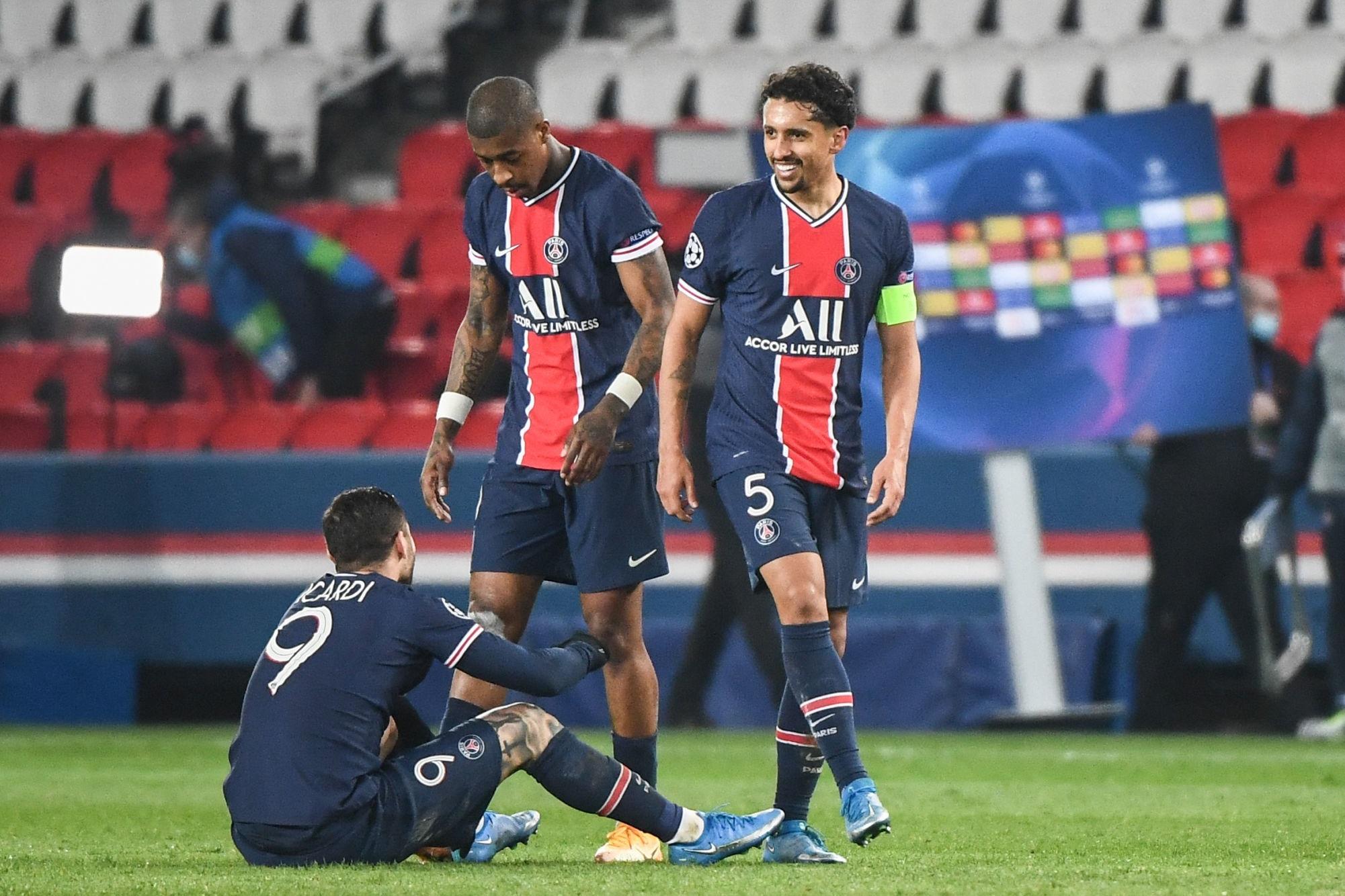 PSG/Barcelone - Que retenez-vous de la qualification des Parisiens ?