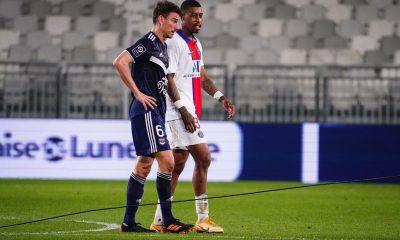 Que retenez-vous de la victoire du PSG à Bordeaux ?