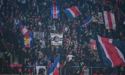 OM/PSG - Les supporters du PSG interdits de déplacement