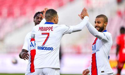 Ligue 1 - 2 joueurs du PSG dans l'équipe-type de la 27e journée de L'Equipe, pas Rafinha