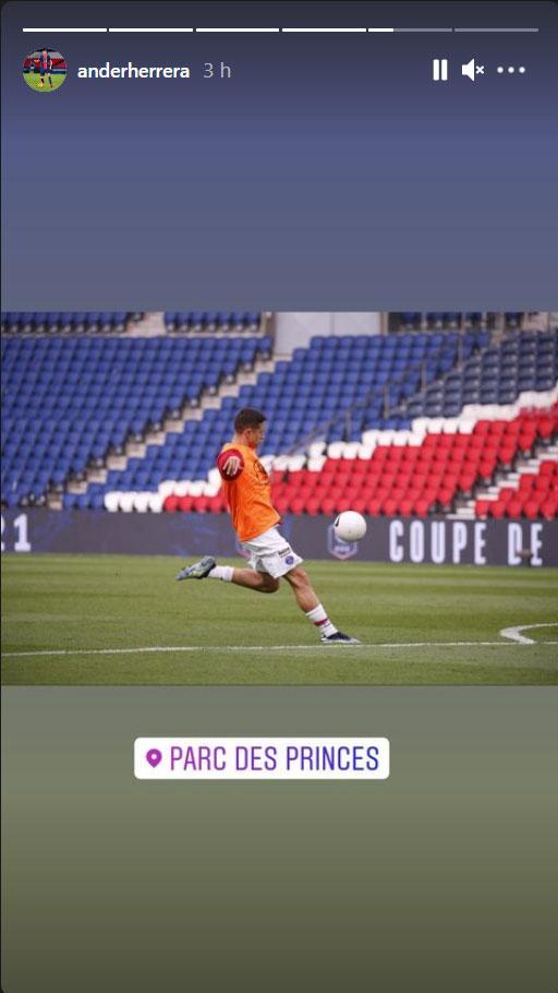 Les images du PSG ce mercredi: Victoire face à Angers et anniversaire de Xavi Simons