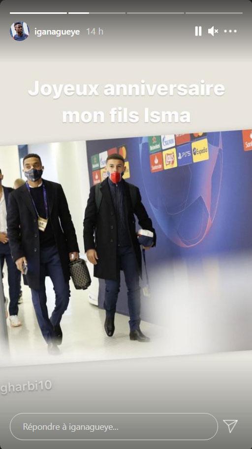 Les images du PSG ce samedi: Victoire éclatante à Strasbourg