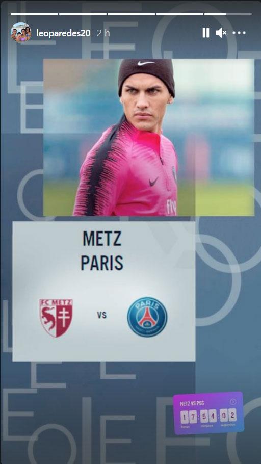 Les images du PSG ce vendredi: conférence de presse et entrainement avant Metz/PSG