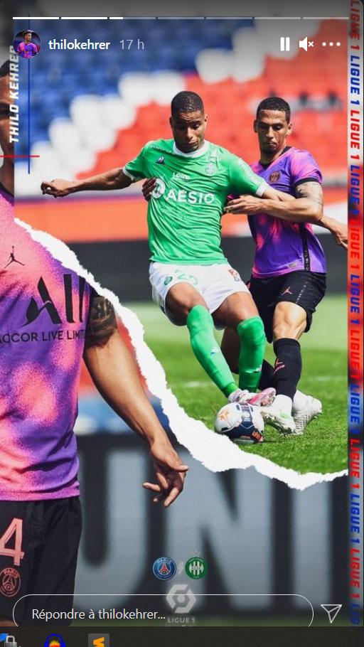 Les images du PSG ce lundi: Entrainement et retour sur les victoires