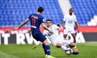 """PSG/Lille - André savoure """"On a gagné tactiquement"""""""
