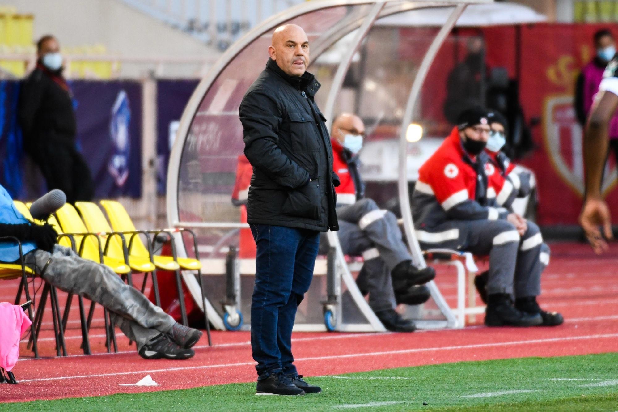 """Metz/PSG - Antonetti est sûr que son équipe """"aura une chance"""""""