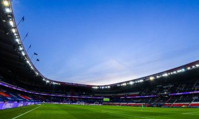 PSG/Lille- Suivez l'avant-match des Parisiens au Parc des Princes à partir de 15h45