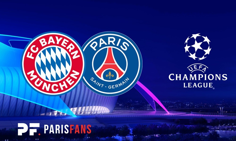 Bayern/PSG - L'équipe parisienne selon la presse : Di Maria ou Neymar en 10 ?