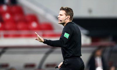PSG/Manchester City - Brych arbitre de la demi-finale aller, attention aux cartons jaunes