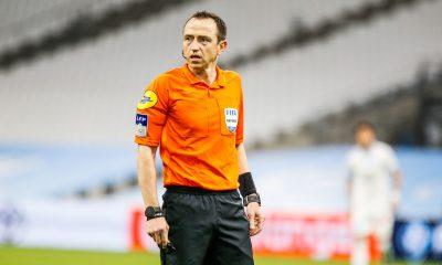 Rennes/PSG - Buquet arbitre du match, les jaunes peuvent vite s'accumuler