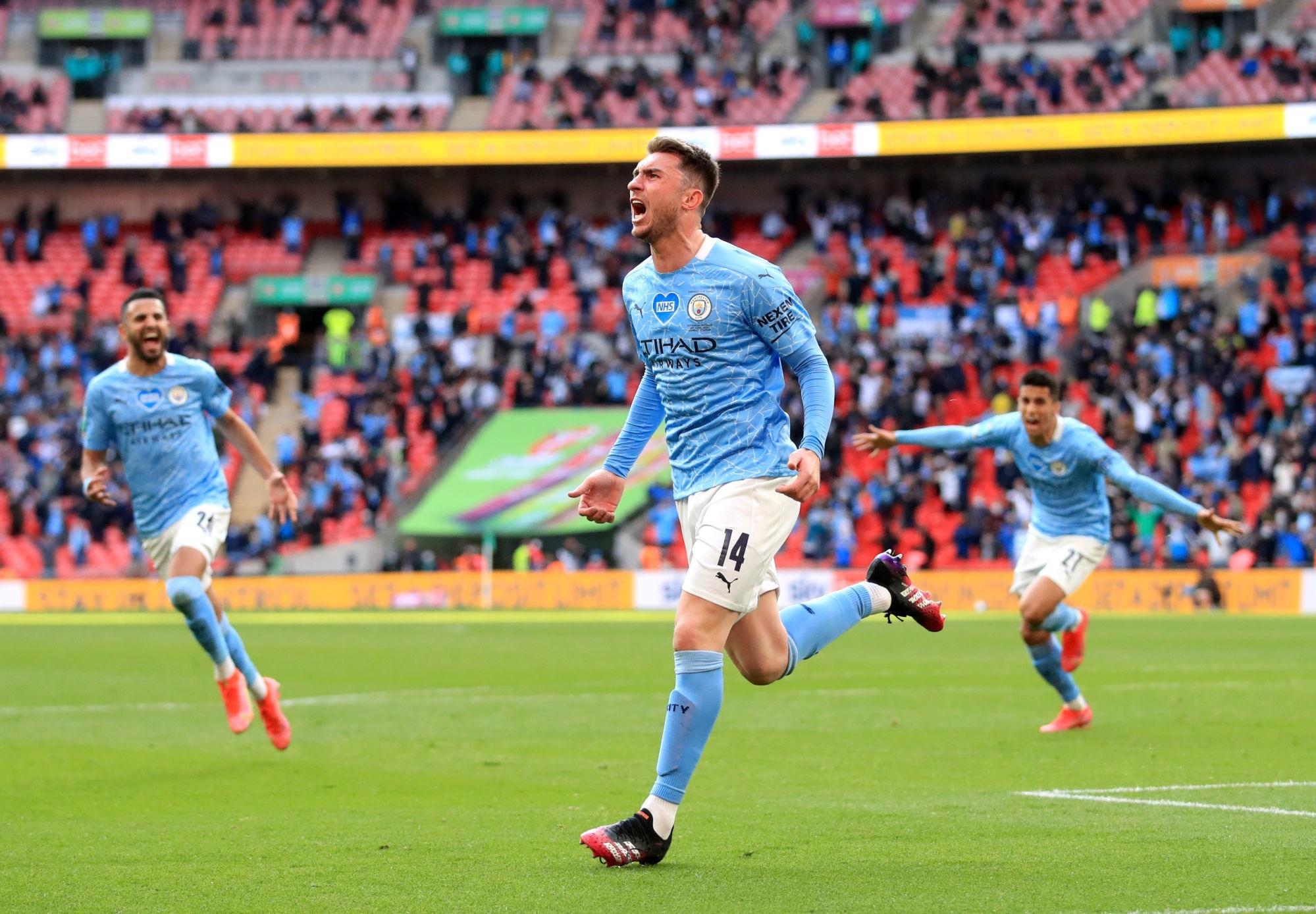 LDC - Manchester City gagne la League Cup contre Tottenham avant d'affronter le PSG