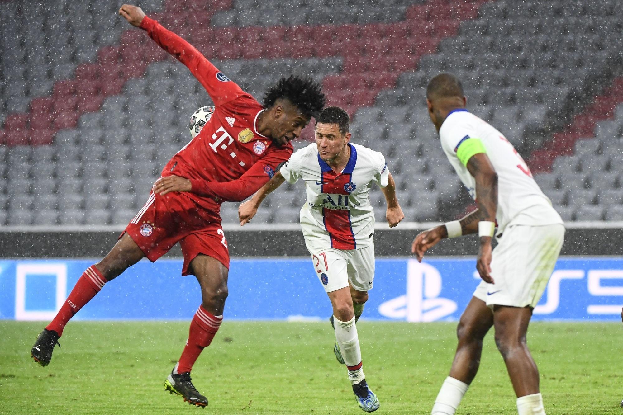 PSG/Bayern - Le point sur le groupe munichois : Coman va mieux, Goretzka vers un forfait