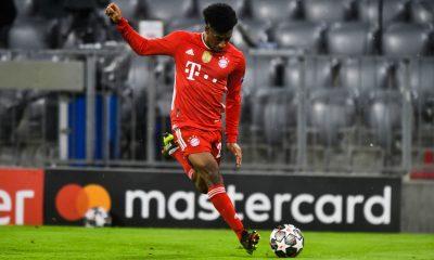 LDC - Le Bayern concède le nul contre l'Union Berlin, Coman sort avec une douleur